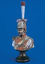 Verlinden 200mm (1/9) Trumpeter from Light Horse Lancers Regiment Bust 1912