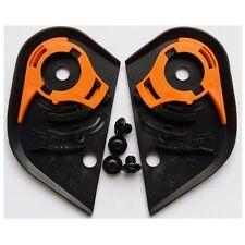 ICON HELMET Proshield IC-02 Shield/Visor Pivot Kit, Black For AIRFRAME,ALLIANCE,
