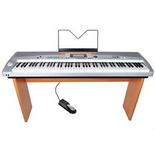 Axus S2 Piano numérique et Premium stand