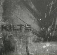 Kilte - Absence CD 2009 reissue depressive black metal