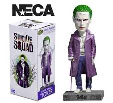 Bobble-head Suicide Squad The Joker DC comics Head Knocker 20 cm Neca