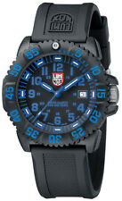 Luminox Men's Navy Seal Colormark 3053 EVO Blue and Black Watch A.3053