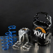 KWI AO Green Clutch Kit