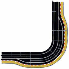 Scalextric Digital Pista c9170j Pit Lane Esquina Rh Kit de Extensiones