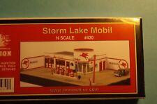 STORM LAKE MOBIL # 430  N SCALE by JL designs