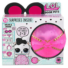 L.O.L. Surprise! - Eye Spy - DOLLMATIAN Dog Biggie Pet - Genuine LOL by MGA