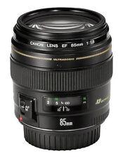 Kamera-Objektive mit Autofokus & manuellem Fokus für Canon ohne Angebotspaket