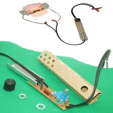 Kit De Conmutador Rotativo Dimmer Lámpara LED incandescente de halógeno 120 V 240 V 500 W