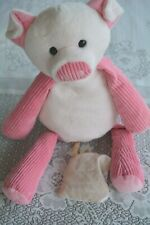 Scentsy Buddy Penny the Pink Pig Plush Stuffed Animal w/ Scent Pak Full Size