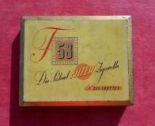 Zigaretten Fabrik Kosmos Dresde - 50 Zigaretten  !