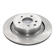 Disc Brake Rotor Rear Auto Extra AX900538