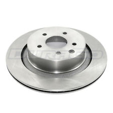 Disc Brake Rotor fits 2007-2015 Infiniti G37 G35 Q60  AUTO EXTRA DRUMS-ROTORS/NE