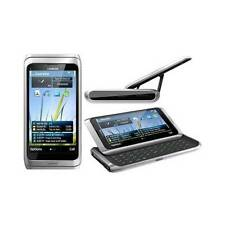 Nuevo Smartphone Nokia E7-00 16GB teléfono desbloqueado-Cam 8MP - 3G-Wifi-Radio Fm