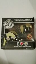 Funko My Little Pony Derpy Whooves Glitter variant SDCC Exclusive I love 2013