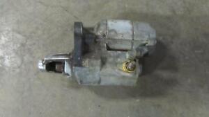 01-03 DODGE DURANGO DAKOTA RAM Starter Motor 5.9 5.9L OEM 56027702AC
