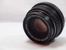 Pentax M SMC 50 mm F1.7 Objectif Pour K-01 K50 K30 KS1 KP K1 K70 K-x K-r K-m K5 K7