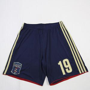 Bethlehem Steel FC adidas Climacool Practice Shorts Men's Navy Used