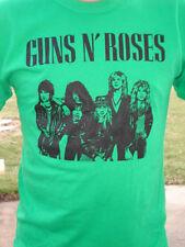 Guns N Roses Axl Rose  Shirt S M L XL Choose Size/Color All Variations
