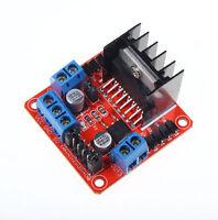 Stepper Motor Drive Controller Board Module L298N Dual H Bridge DC For Arduino K