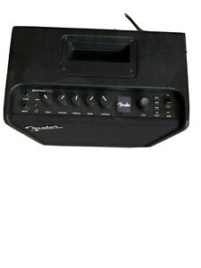 Fender Mustang LT25 Combo