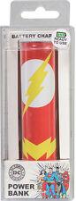 Tribe Batterie Externe de secours Universal Smartphone Chargeur 2600 mAh Flash
