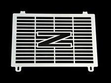 Z750 Z1000 KAWASAKI Z 750 & 1000 (03-06) INOX GRIGLIA RADIATORE COPERTURA