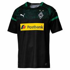 Herren-Fußball-Trikots von Borussia Mönchengladbach