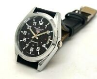 Seiko 5 Automatic Men's Steel Vintage Made Japan Watch Moment No.6309 Run Order