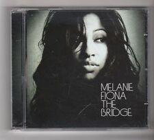 (GZ915) Melanie Fiona, The Bridge - 2009 CD