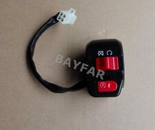 Right handle control Switch Scooter Keeway F-act 50 RY8 50 VENTO ZIP Triton LS49