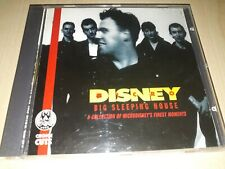 Microdisney - Big Sleeping House - CD - A Collection Of Finest Moments - Rare -
