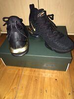 """Nike Lebron 16 XVI """"I'm King"""" Size 11/EU45/UK10 Men's Basketball"""