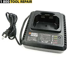 BLACK & DECKER 90601950N CHARGER 90567393-00, 90601950