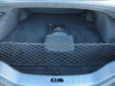 Envelope Style Trunk Cargo Net for Infiniti Q60 2014-2015 COUPE BRAND NEW