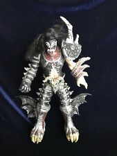 KISS Psycho Circus Gene Simmons The Ring Master Action Figure 1998 McFarlane Toy
