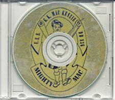 USS George K MacKenzie DD 836 1952 53 Cruise Book on CD