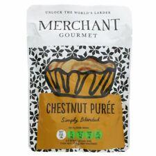 Merchant Gourmet | Chestnut purée | 6 x 200 g