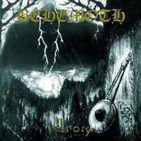 BEHEMOTH - GROM [CD]