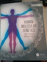 Human Molecular Genetics, Paperback by Strachan, Tom, Ph.D.; Read, Andrew P.,...