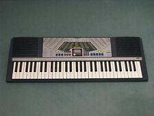 BONTEMPI PM 68 MULTIFUNZIONE Keyboard 61 tasti 100 Styles demo Tama LCD