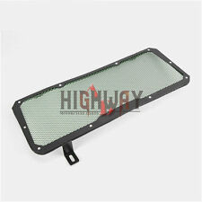 Radiator Grille Grill Cover Protect Guard For Kawasaki Versys 650 2015-2016