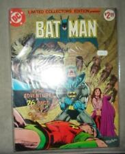 Superheroes Limited Edition US Bronze Age Comics (1970-1983)