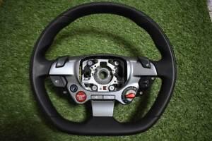 2019-2020 Ferrari GTC4Lusso GTC4 Lusso T steering wheel OEM