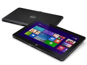 Dell Venue 11 Pro 7130 Intel Core I3 4020Y  / 4GB / 128GB / WLAN / WIN10