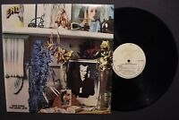 BRIAN ENO -- HERE COME THE WARM JETS -- EDITIONS EG -- ENO 1 -- RELEASED 1982