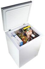 Koolatron 3.5 Cu ft (99 Liters) Chest Freezer with Adjustable Thermostat NEW