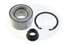 Comline Front Rear Wheel Bearing Kit Fits Toyota CHH934