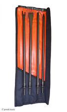 Mayhew Tools 18� Air Hammer Bit Set – 18� long – Usa Made – air hammer tool bits
