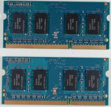 8GB DDR3 (2x 4GB) Laptop Memory for TOSHIBA Satellite P775 P775-S7215 P775-S7232