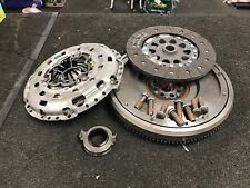HONDA ACCORD 2.2 CTDi 2004-08 FLYWHEEL CLUTCH LUK DUAL MASS FLYWHEEL CLUTCH KIT